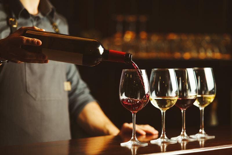 Passeios pelas vinícolas na África do Sul