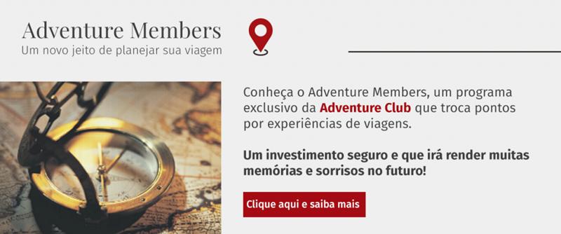 Adventure Members