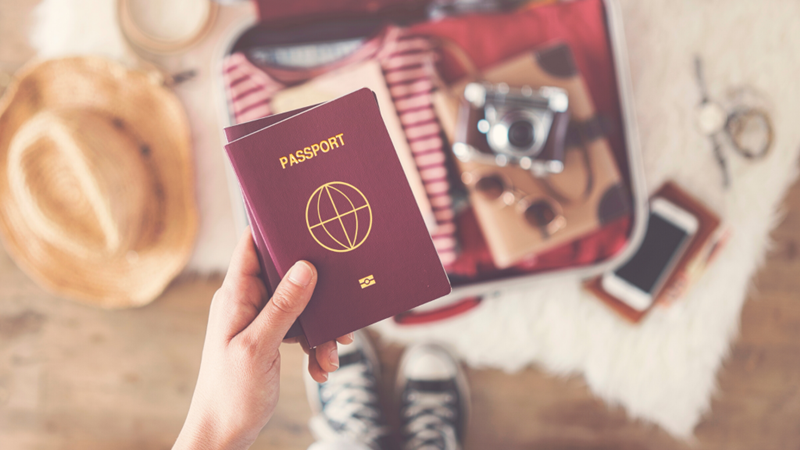 Como andam seus sonhos de viajar