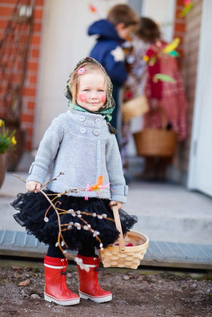 Conheça como fazem a comemoração de Páscoa na Finlândia