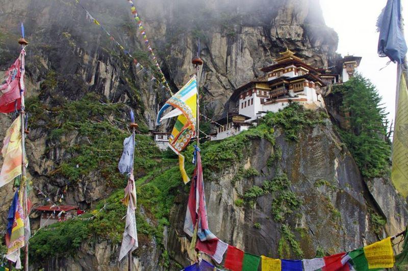Proibido consumir e comercializar cigarro no Butão, conhecendo e aprendendo as leis do mundo