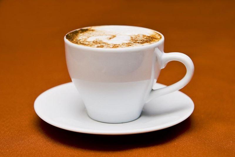 Cappucino, uma das extraordinárias receitas com o café