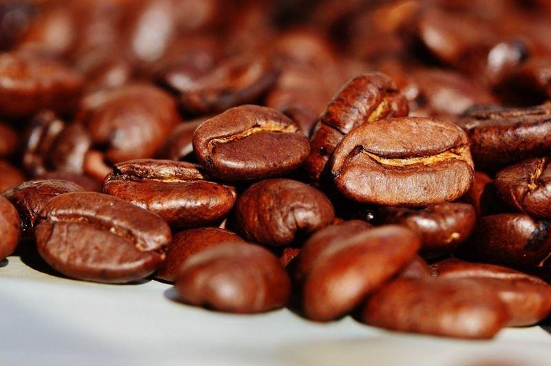 Receitas com o extraordinário café