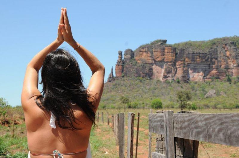 Mistérios e aventuras na Serra do Roncador, cenário rodeado de belezas naturais