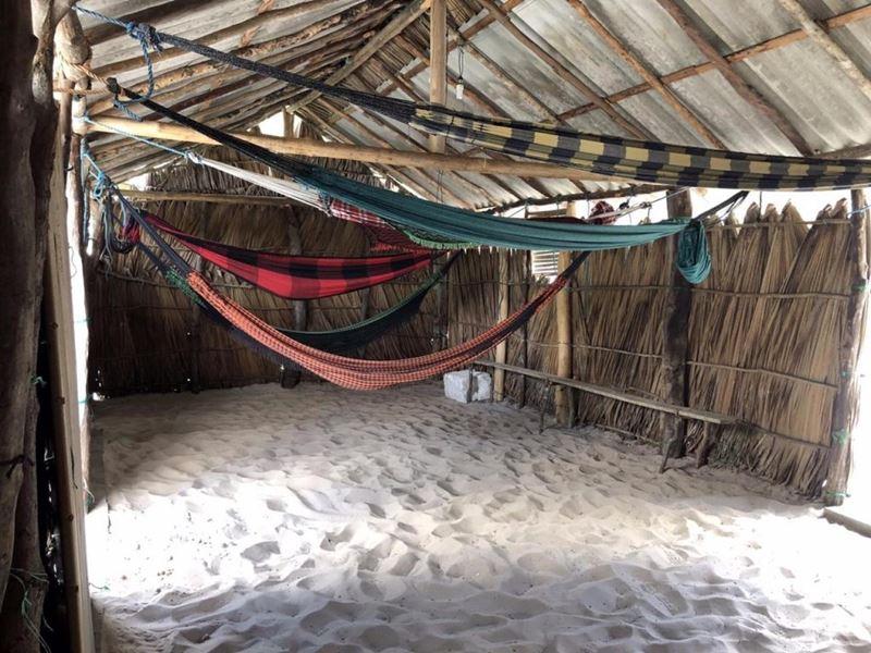"""Zona Primitiva do Parque Nacional dos Lençóis Maranhenses, a experiência mais espetacular do """"deserto brasileiro"""""""