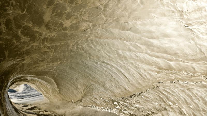 A gigante onda Pororoca, Amazônia