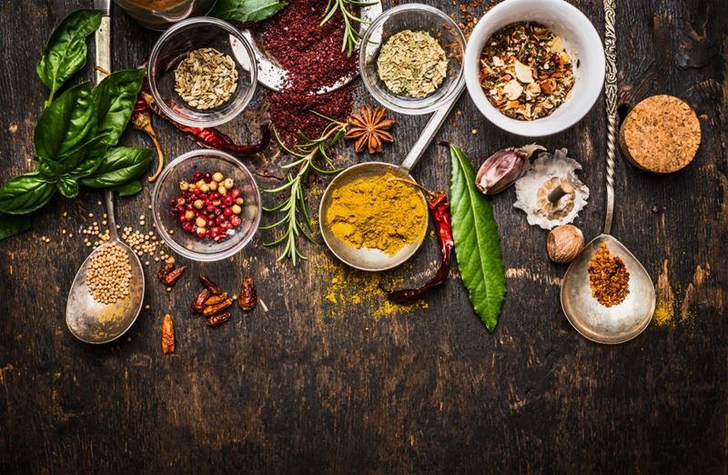 Gastronomia, viajando com o Elemento Terra