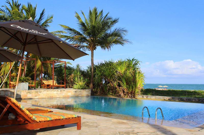 Pousada Côté Sud, uma das 4 hospedagens mais bonitas no litoral alagoano