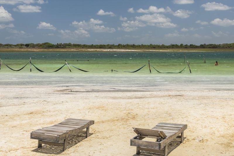 Barra dos Remédios, o lugar conhecido com o paraíso do ecoturismo cearense