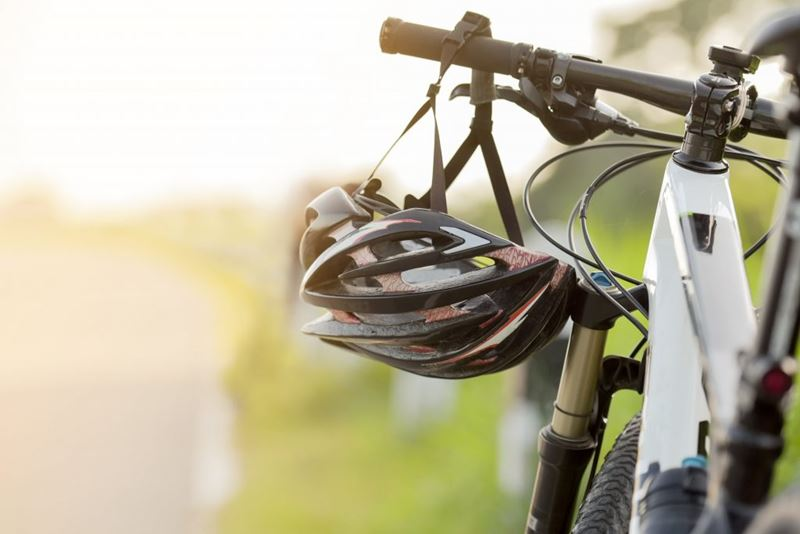 Cicloturismo, pedalando por aí