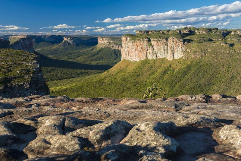 Chapada Diamantina, o melhor lugar de aventura para descansar e se divertir no mês de Maio