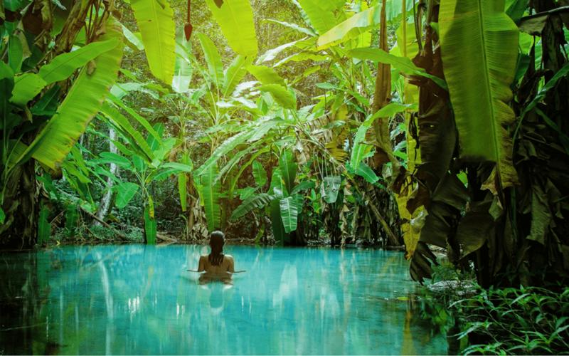 Jalapão, o melhor lugar de aventura para descansar e se divertir no mês de Abril
