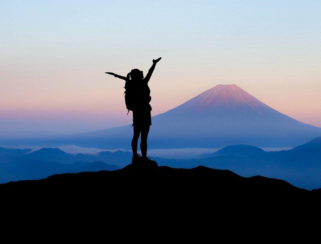 Dicas para praticar trekking - Prepare-se para colocar a mochila nas costas