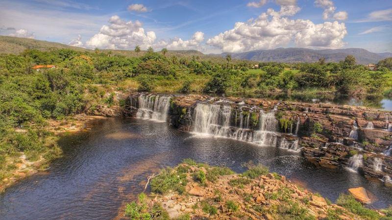 Serra do Cipó, o melhor lugar de aventura para descansar e se divertir no mês de Setembro