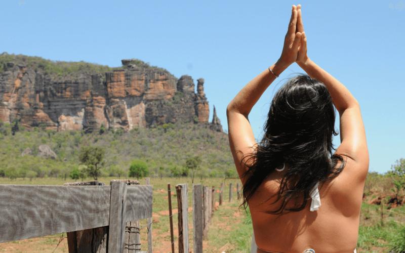 Travessia dos Lençóis, um dos trekkings imperdíveis no Brasil