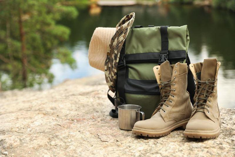 Itens indispensáveis para experiência de trekking