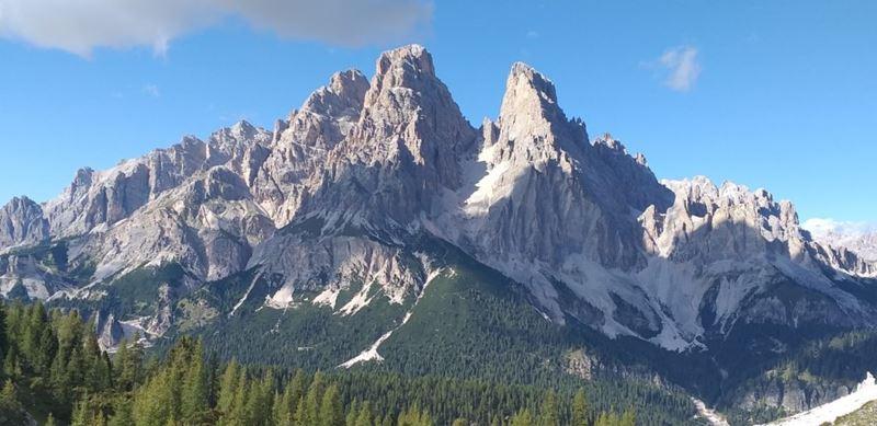 Croácia e Eslovênia, um dos roteiros de trekking internacional com guias brasileiros