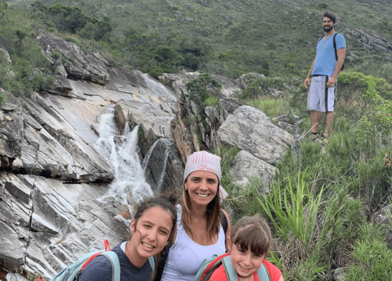 Serra do Cipó, uma das melhores viagens para fazer com crianças