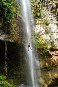 Viagem Re Nunes Tocantins - Tirolesa