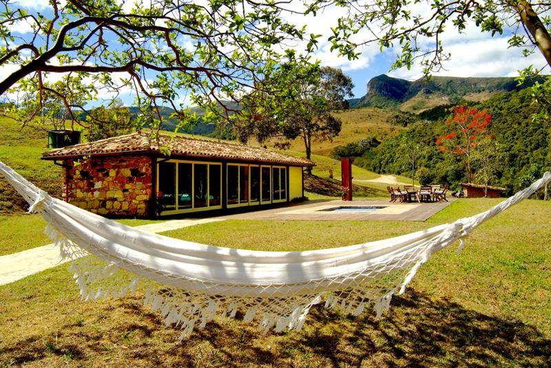 Comuna do Ibitipoca, um dos hotéis sustentáveis que você precisa conhecer