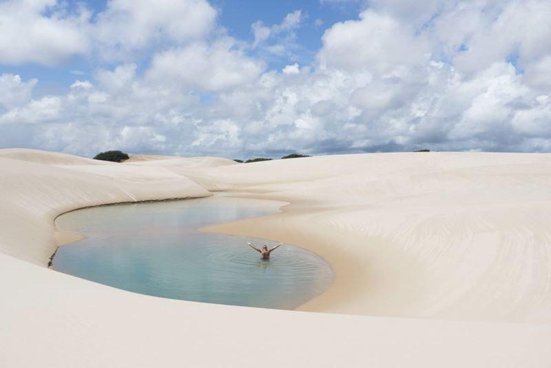 Diferença entre turismo e ecoturismo