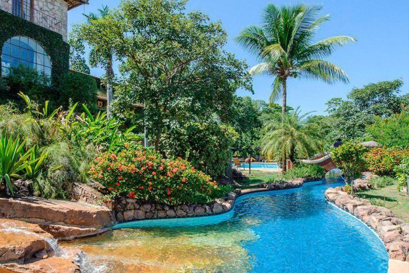 Hotel Canto das Águas, um dos hotéis sustentáveis que você precisa conhecer