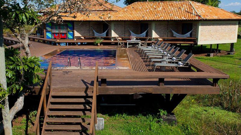 Refugio Ecológico Caiman, um dos hotéis sustentáveis que você precisa conhecer