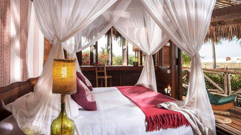 Vila Kalango, um dos hotéis sustentáveis que você precisa conhecer