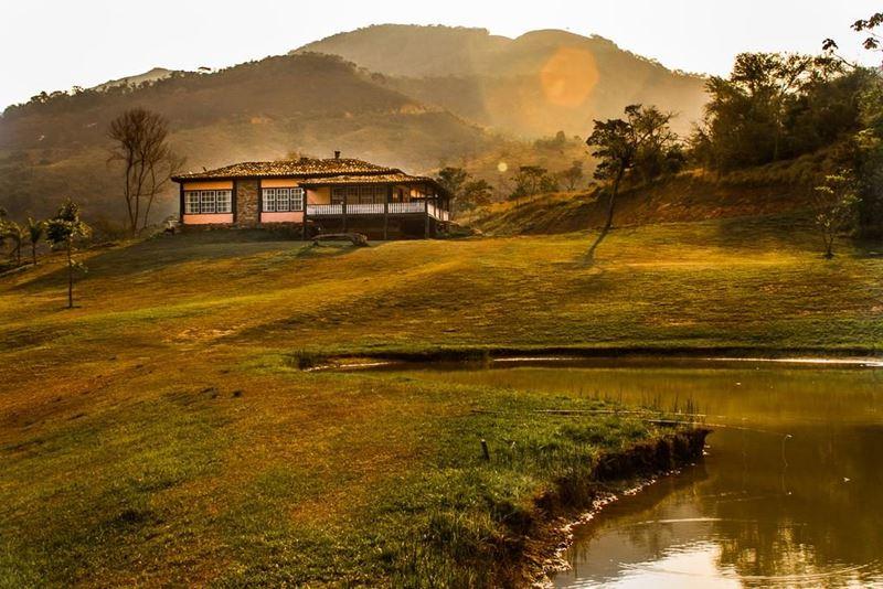 Parque Estadual do Ibitipoca um dos lugares para fazer turismo sustentável no Brasil