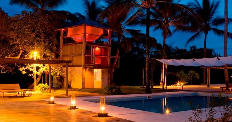 Vila Naiá um dos hotéis brasileiros onde seu pet é muito bem vindo