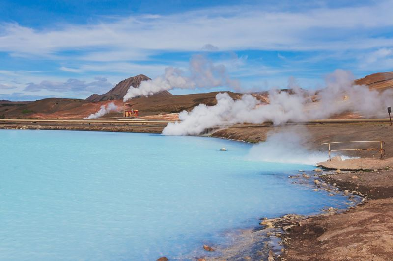 Islândia um dos países mais felizes 2021