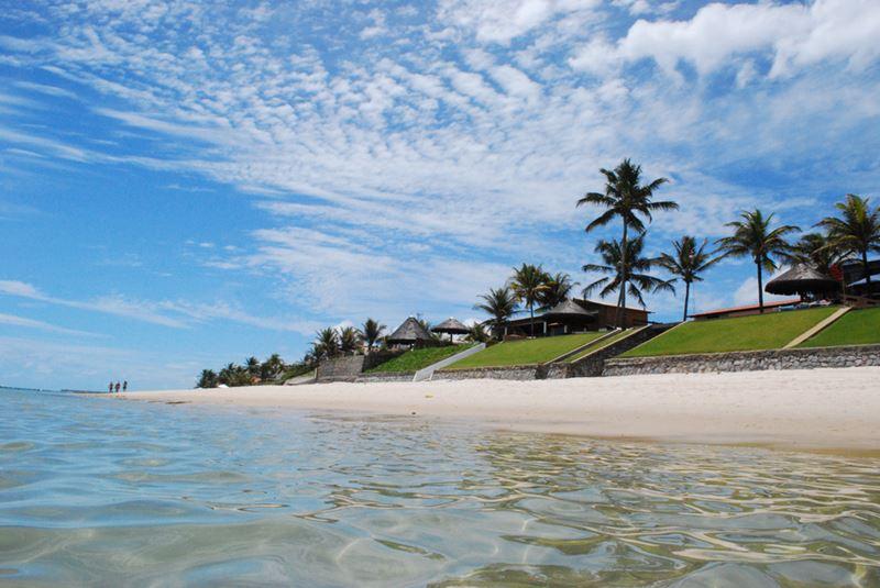 Barra de São Miguel Alagoas um dos destinos no Brasil para fazer home office e depois relaxar