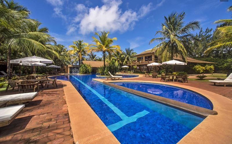 Bupitanga um dos destinos no Brasil para fazer home office e depois relaxar