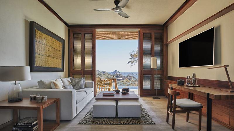 Four Seasons Resort El Tamarindo um dos melhores hotéis de luxo do mundo 2021