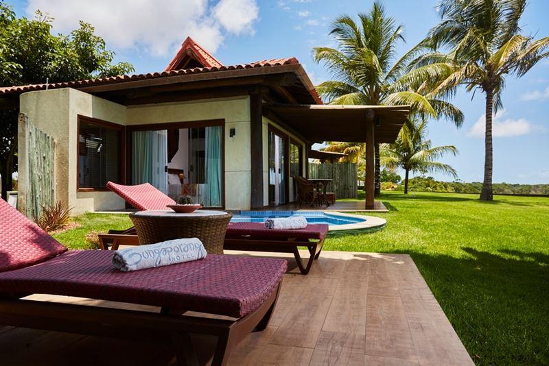 Gugaporanga um dos destinos no Brasil para fazer home office e depois relaxar