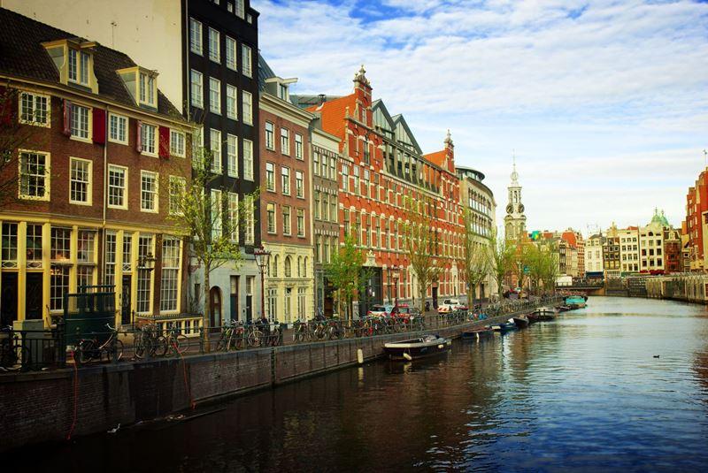 Holanda um dos países mais felizes do mundo 2021