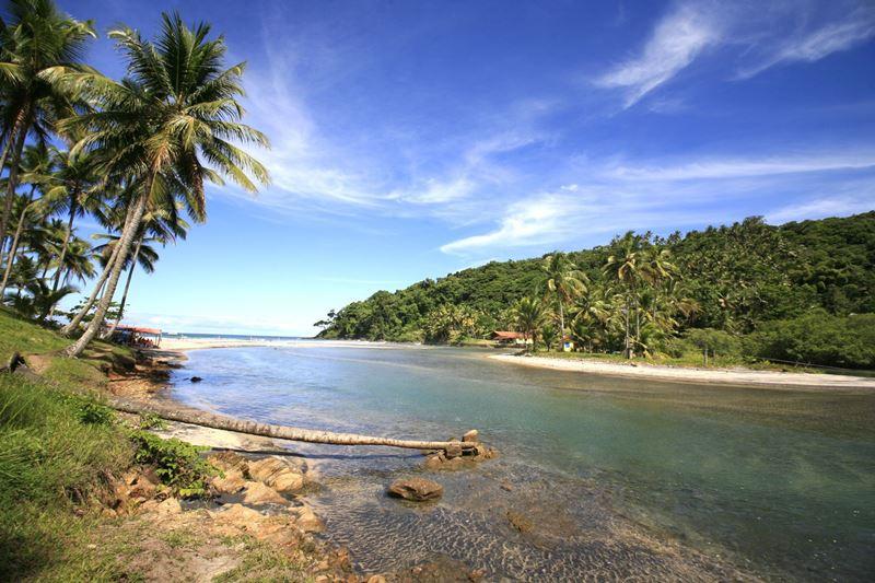 Itacaré, Bahia um dos destinos no Brasil para fazer home office e depois relaxar