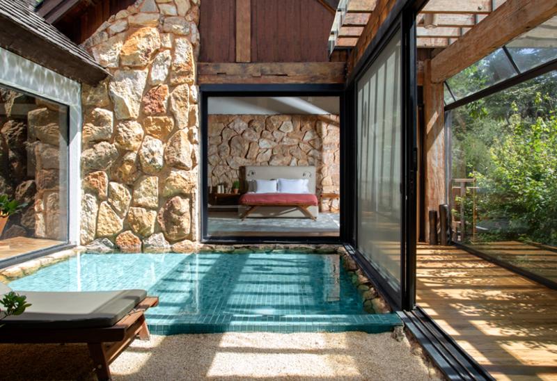 Six Senses Botanique um dos melhores hotéis de luxo do mundo 2021
