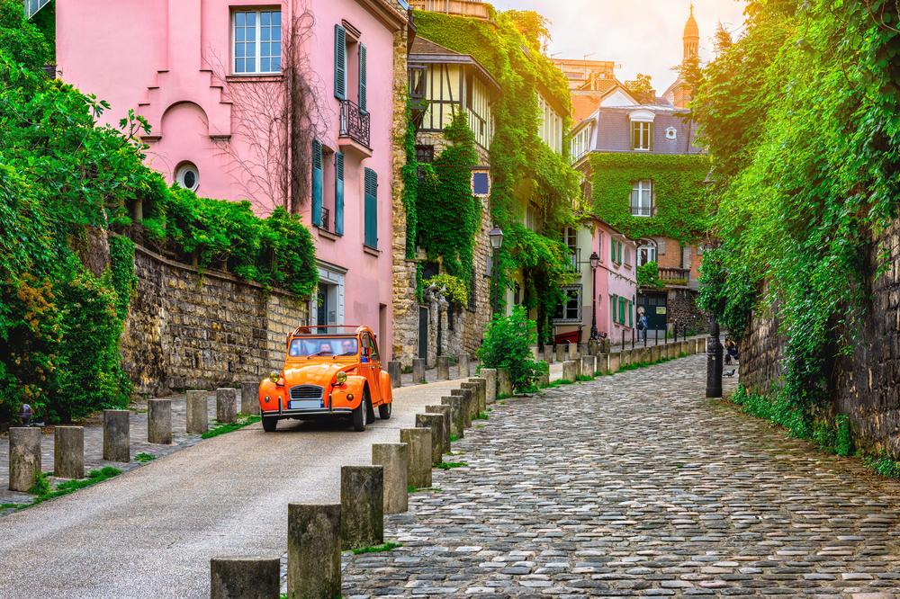 Confira a lista dos 7 países mais sustentáveis do mundo - França