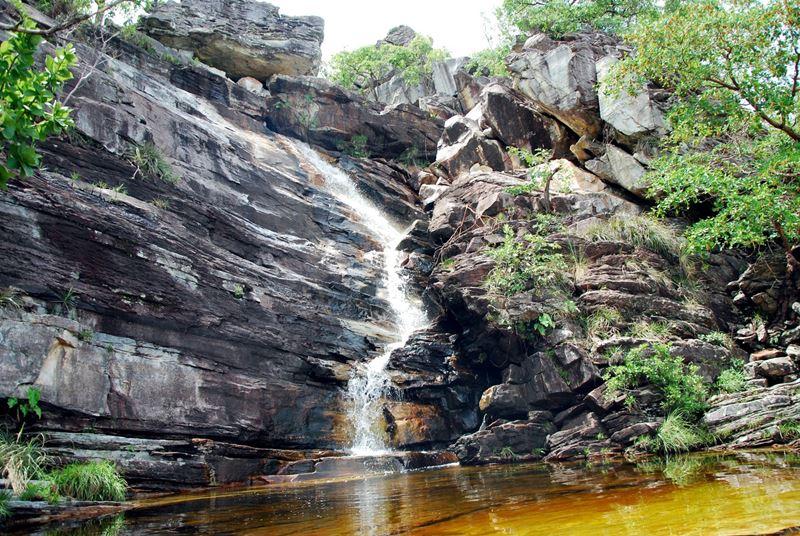 Chapada dos Veadeiros em Goiás, um dos destinos de natureza brasileiros imperdíveis