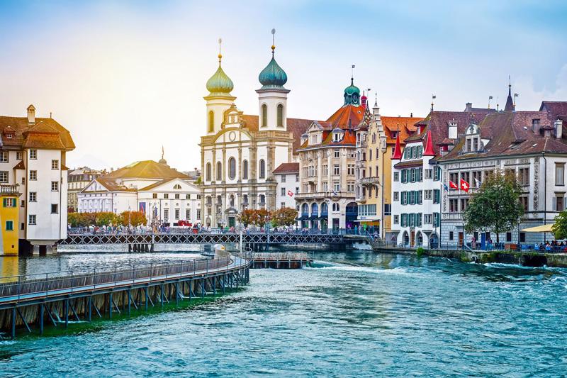 Confira a lista dos 7 países mais sustentáveis do mundo - Suíça