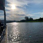 Eliane Leite Serra do Amolar Pantanal - Subindo o rio