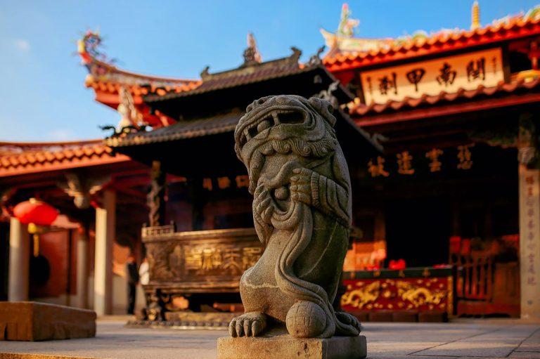 Lista de Patrimônios Mundiais da Unesco - Quanzhou