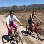 Eliane Leite Serra do Amolar Pantanal - Bike