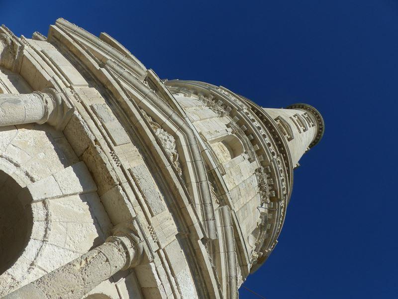 Farol de Cordouan, na França, um dos Patrimônios Mundiais da Unesco de 2021
