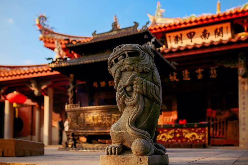 Quanzhou na China, um dos Patrimônios Mundiais da Unesco de 2021