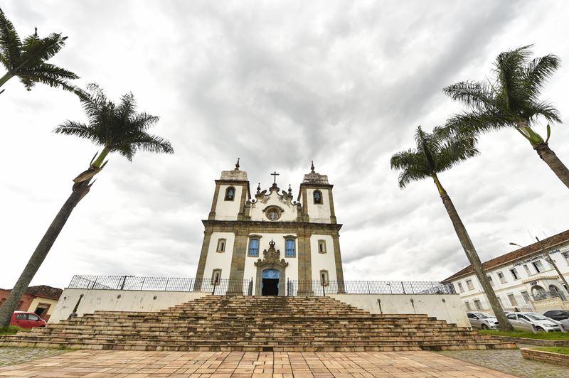 Estrada Real em MInas Gerais, Rio de Janeiro e São Paulo, um dos lugares para viajar no feriado de 12 de outubro