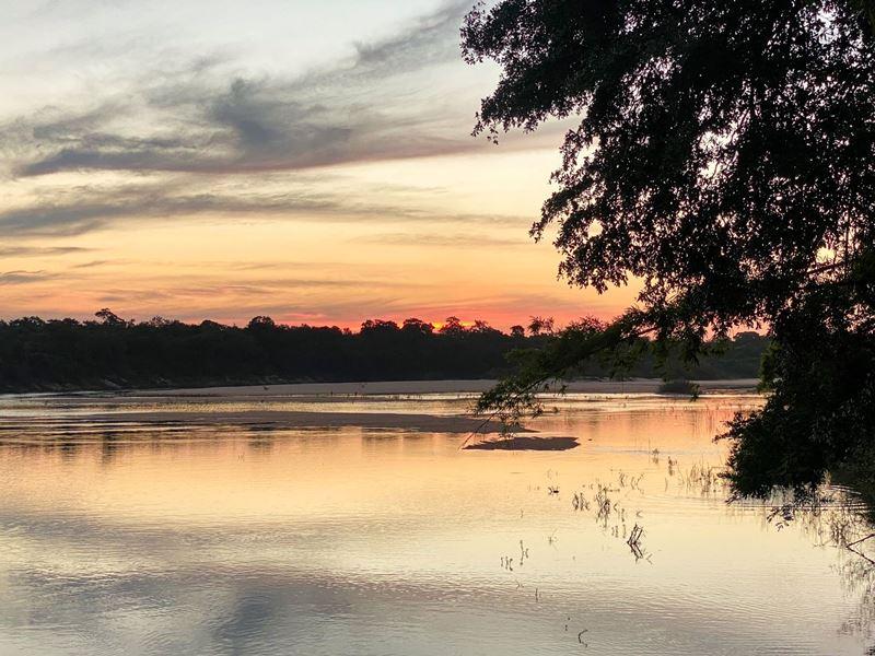 Parque do Cantão, Tocantins, um dos lugares para viajar no feriado de 12 de outubro